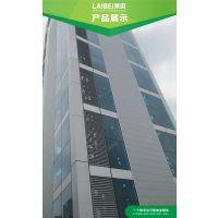PCS垂直升降类立体停车设备(塔库)