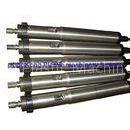 55-95mm Shoe Injection Molding Machine Accessories Barrel Screw Rod