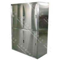 供应不锈钢柜(SZ-CG107)