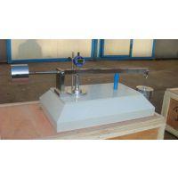 沧州智晟TG-19A TSY-19A型土工布厚度仪测厚仪,合成材料测厚仪