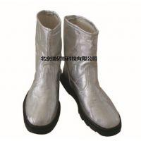 铝箔隔热鞋NGW-LWS-001生产哪里购买怎么使用价格多少生产厂家使用说明安装操作使用流程