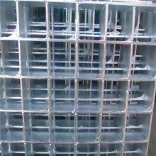 平台钢格板 锅炉格栅板 造船厂平台格栅