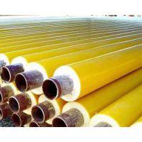 顺义区预制直埋保温钢管厂