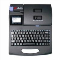 供应武汉润通供应硕方线号机TP-66i 线号打印机 号码管印字机 原装正品