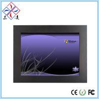19寸超薄工业电脑/19寸赛扬双核工业平板电脑