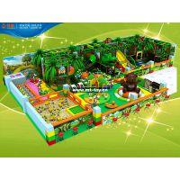 公园孩子堡 儿童游乐设备厂家 新型室内儿童拓展【牧童】
