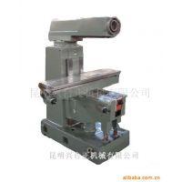 中国机床,台正光机,昆明台正精密机械有限公司,炮塔铣床6HG-B