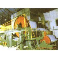 大量供应造纸机,环保造纸机,新型造纸机