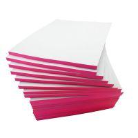 16K草稿本 草稿纸 打草白纸本 便条纸 演算纸 白纸 一本100张纸
