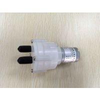 深圳鑫翔业厂家直销小家电专用微型水泵XY2000自吸泵