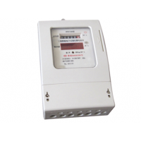 供应DDSY1540(B)型单相预付费双显型智能电表