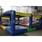Inflatable Outdoor Toys Waterproof Inflatable Kids Swimming Pool With Tent Cover