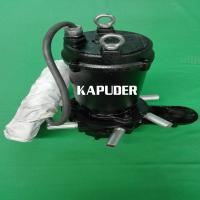 南京凯普徳厂家直销QXB1.5离心曝气机,好氧池曝气机,充氧曝气机