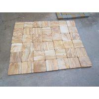 昊磊石材专业生产黄木纹砂岩,板材,文化石,异型加工等。