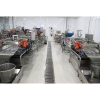 山东华万达HWD-PCWL001中央厨房物流设备