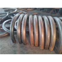 异形弯管,平盛管道,蒸气用异形弯管