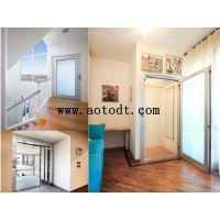 Aolida小型别墅电梯,上海别墅电梯制造厂家,别墅电梯尺寸