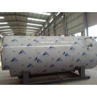内蒙古自治区0.5吨天然气热水锅炉厂家