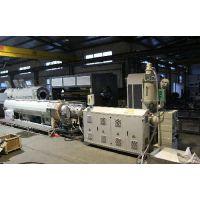 HDPE管材设备_朗逸机械_HDPE管材设备价格