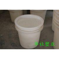 新安600L塑料咸鸭蛋腌制圆桶 食品级材料 安全可靠 耐酸碱 PE原料