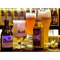 青岛进口啤酒清关代理公司