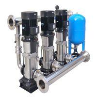 全自动变频气压给水设备