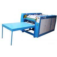 济南恒超供应HCB-Y2型编织袋印刷机 高效编织袋印刷机