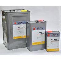 K-7008透明塑料胶水,粘PP和亚克力的胶水,PP塑料粘亚克力胶水