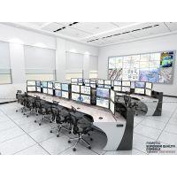 FAMETAL飞马风系列控制台 安防监控台 集成监控调度台 个性化定制