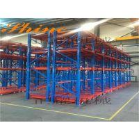 西安100%抽屉式重型模具货架厂