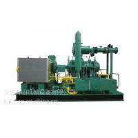 供应开山牌蒸汽型螺杆膨胀机,利用废气余热发电机组