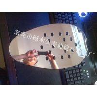 供上海 中山 各种尺寸LED灯具反光板,PMMA亚加力,反光板的价钱