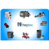 优势供应HEYTEC齿轮- 德国赫尔纳(大连)公司
