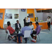 2017印度陶瓷设备、原辅料展览会