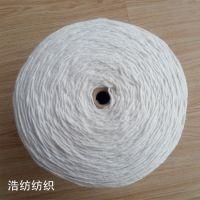 浩纺纺织现货供应100捻/米线绕滤芯专用棉线脱脂棉纱
