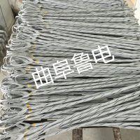 ADSS/OPGW光缆用预绞式耐张线夹厂家供应曲阜鲁电