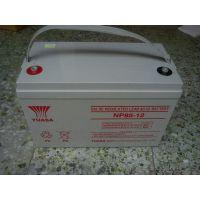 YUASA/汤浅蓄电池NP38-12铅酸蓄电池湖南报价及供应