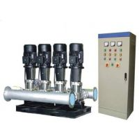 供应ZH-6688卓瀚科技临潼全自动变频供水设备,临潼无塔上水器,临潼无负压供水