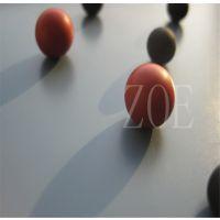 硅橡胶进口耐高温橡胶球