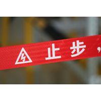 锈钢印字隔离带栏杆座警戒线银行护栏排队伸缩活动不锈钢围栏