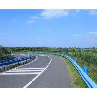 公路波形梁护栏(图),波形梁护栏,当阳波形护栏