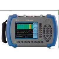 回收N9344C手持式频谱分析仪