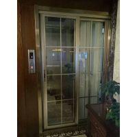 济南伟晨SJD3.5米阁楼升降梯//地下室3米家用小型电梯//垂直井道电梯
