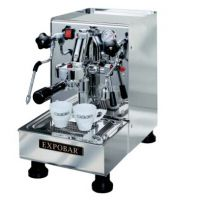 供应EXPOBAR Office Leva 1GR 单头半自动意式咖啡机(带水箱)