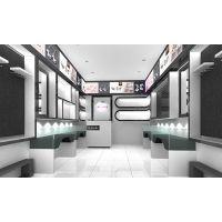 供应成都化妆品店装修设计公司 专业化妆品店装修公司