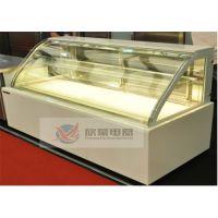 1.2米蛋糕展示柜要多少钱 定做蛋糕柜厂家