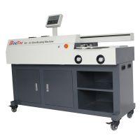 宾德胶装机(装订厚度6公分)D60-A3全自动标书装订机