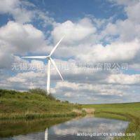 vawt垂直轴无铁芯风力发电机组