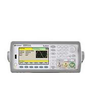 高价回收33522B波形发生器 30 MHz,2通道,具有任意波形生成能力,250 MSa/s 采样