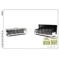 广州厂家供应铁板烧设备 燃气扒炉 铁板鱿鱼设备 